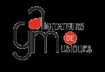 Logo AGM fond transparent